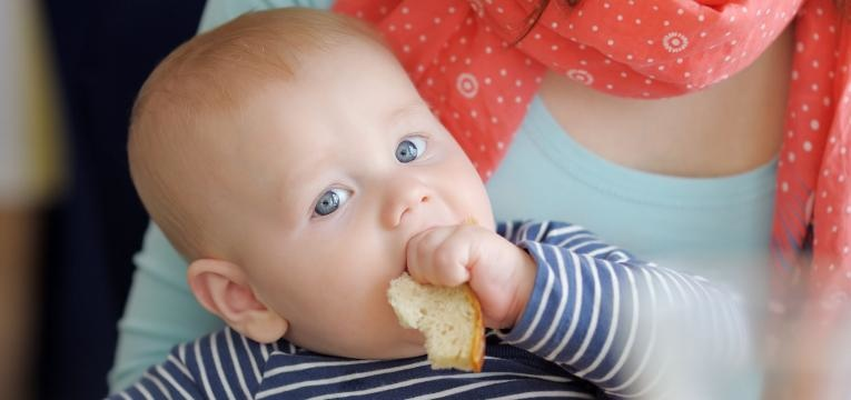 alimentacao para bebe 7 meses