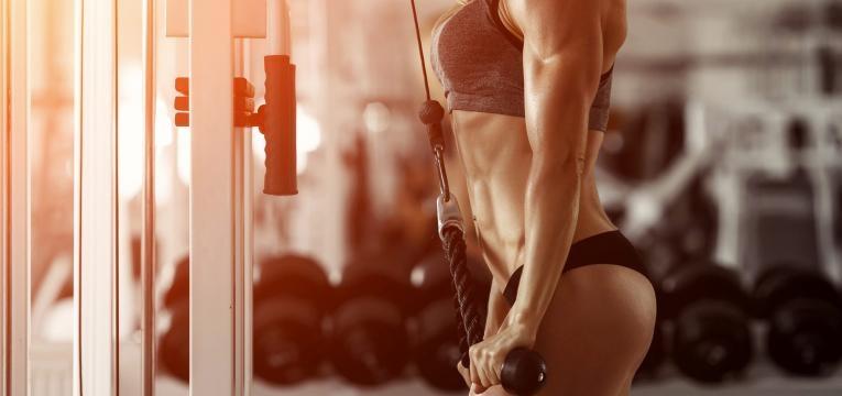 cardio antes ou depois da musculacao mulher hipertrofia
