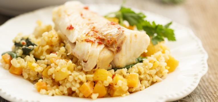 arroz de peixe bimby