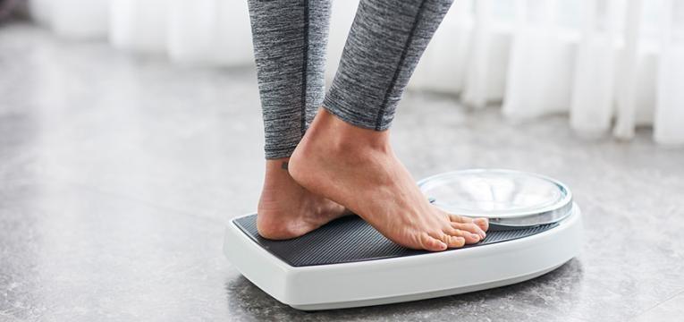 como manter o peso ideal