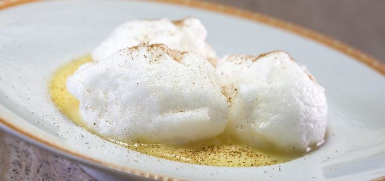 pequenos almocos saudáveis por menos de 1 euro farofias com canela