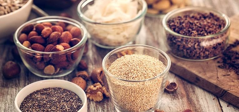 asma e alimentação: consumir ácidos gordos e ómega-3