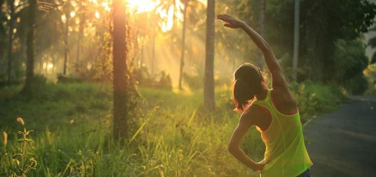 asma e alimentação: exposição ao sol