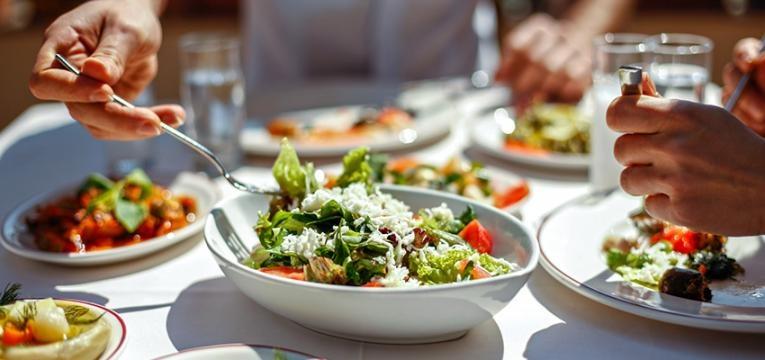 hábitos de vida saudáveis: aprenda a comer melhor