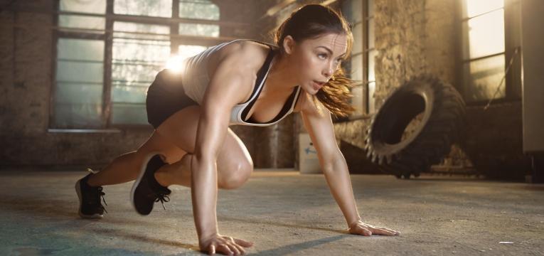 exercicios para perder gordura localizada treino de alta intensidade