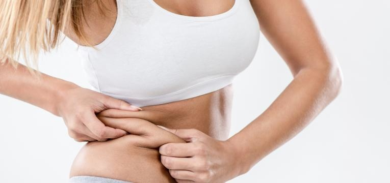 exercicios para perder gordura localizada na barriga