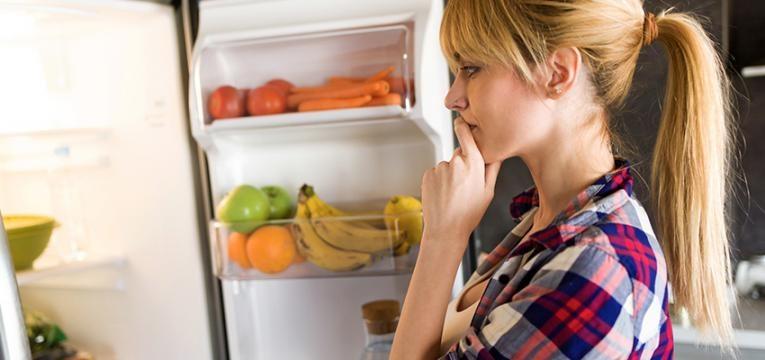 Pensamentos que tem de mudar para perder peso
