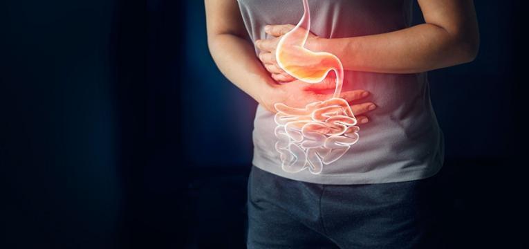 Causas da diarreia