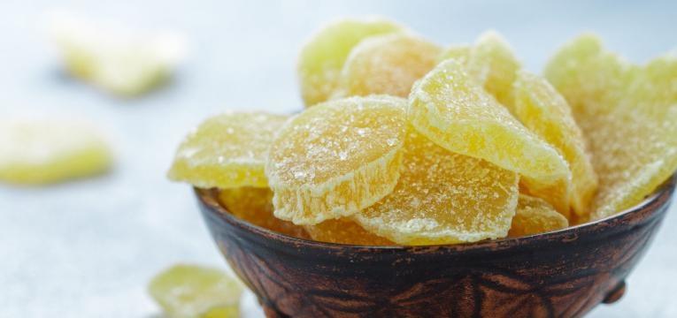 piores alimentos para o figado frutos cristalizados