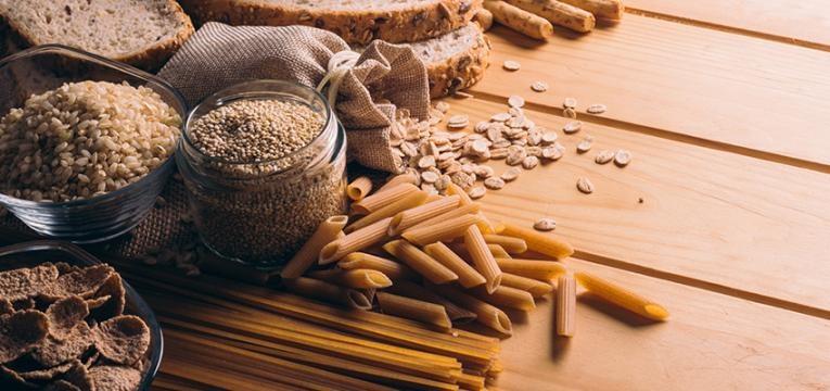 lista de compras para uma alimentação saudável