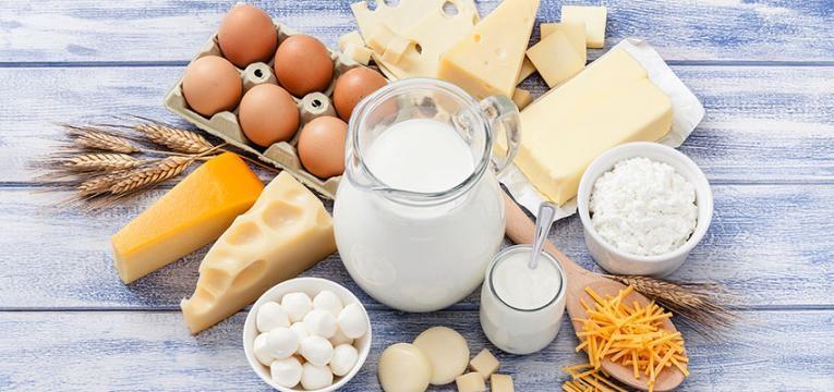 Pequeno-almoço rico em proteínas