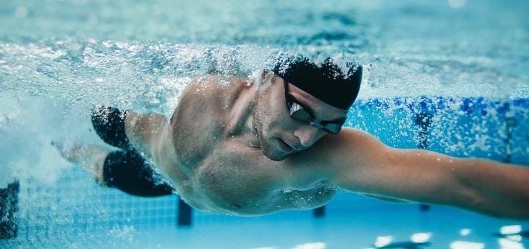 estatuto do estudante atleta natacao