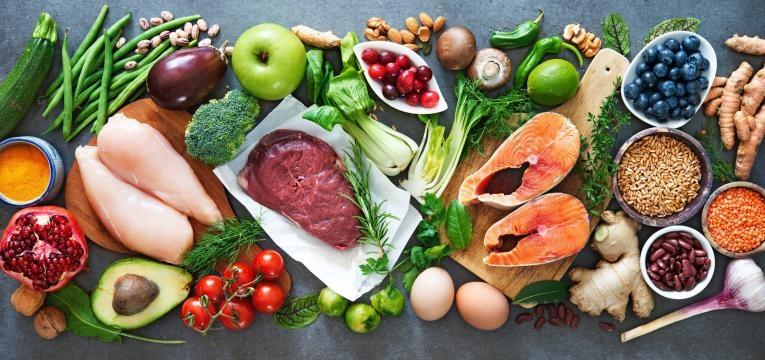 pre diabetes alimentos saudaveis