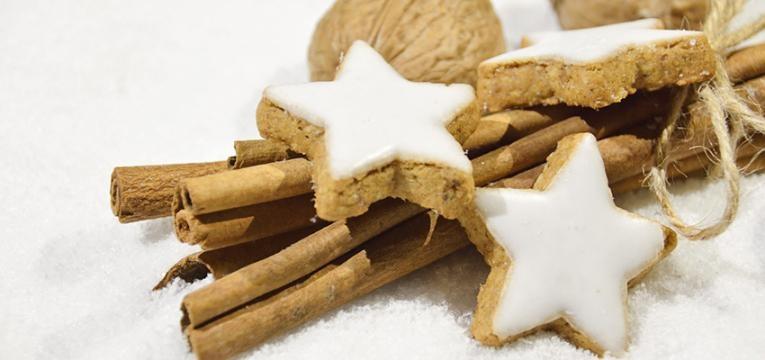 receitas de Natal sem glúten