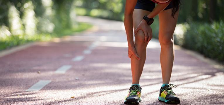 dor nas pernas por esforço