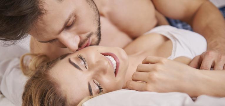 casal e sexo