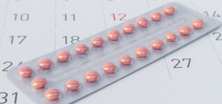 pilula contracetiva