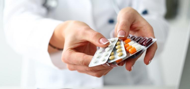 medicamentos diferentes
