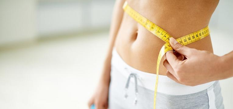 perda de peso e barriga