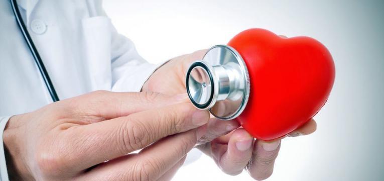 saude cardiovasculoar
