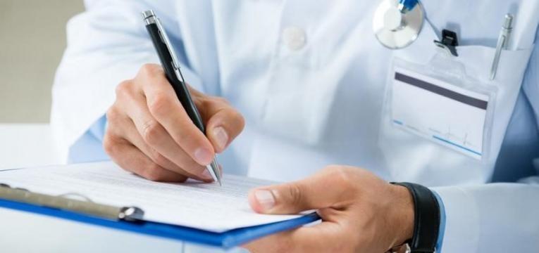 consulta medica