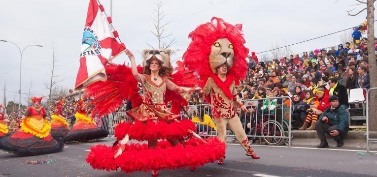 Carnaval e Ovar
