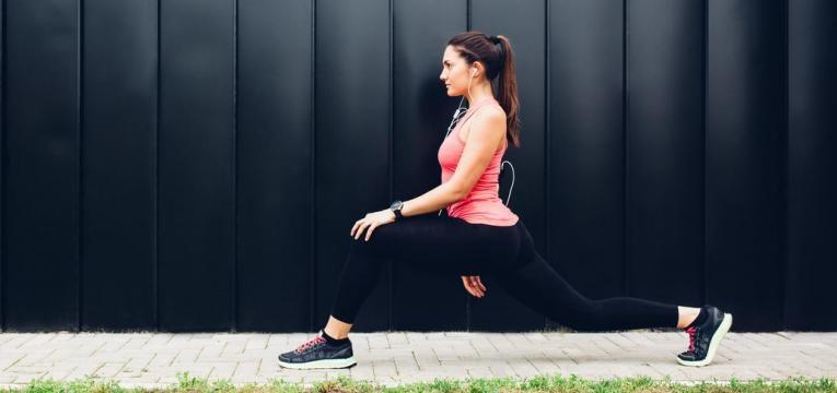 exercicio fisico ao ar livre