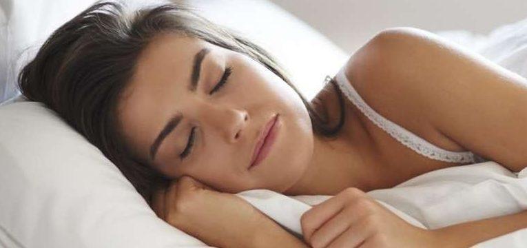gravida a dormir