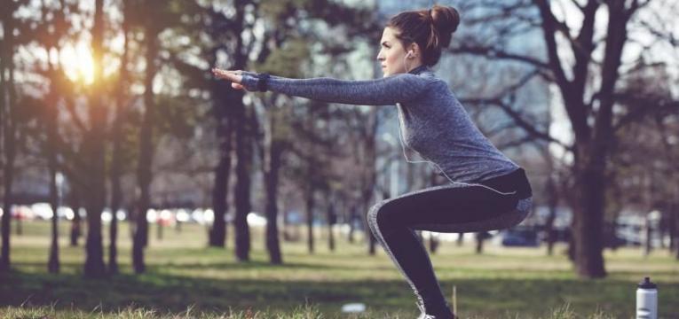 exercicio pos gravidez