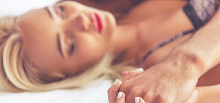 sexo com o periodo