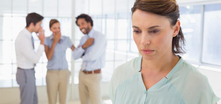 assedio sexual no local de trabalho e assedio psicologico