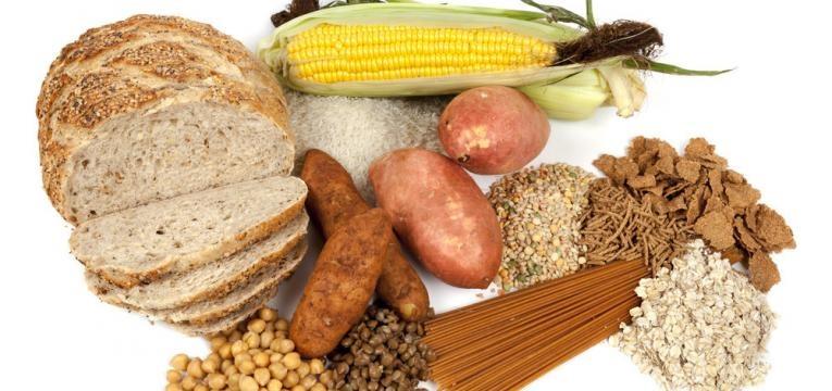 Cereais, derivados e tuberculos
