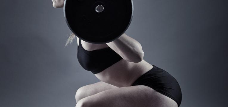 exercicios basicos para ganhar massa muscular e agachamentos