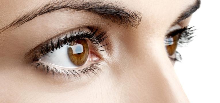 saude ocular