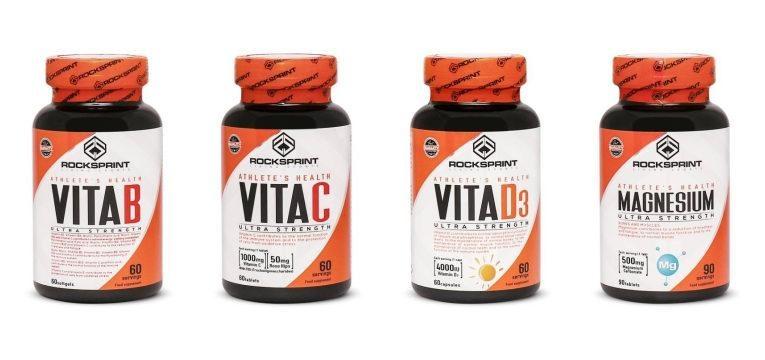 vitaminas e minerais essenciais para a saude do atelta rocksprint