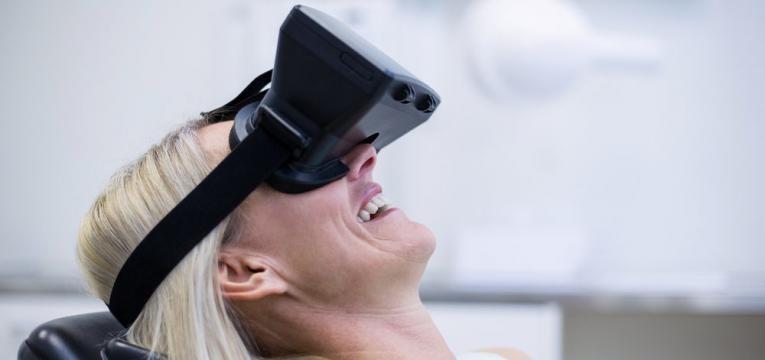unilabs realidade virtual