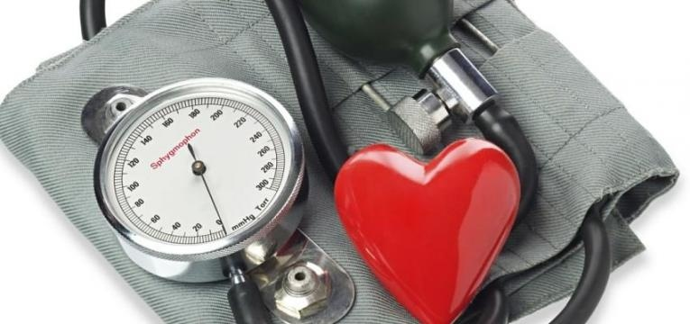 medidor de tensao arterial