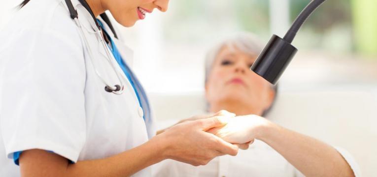 diagnostico psoriase inversa