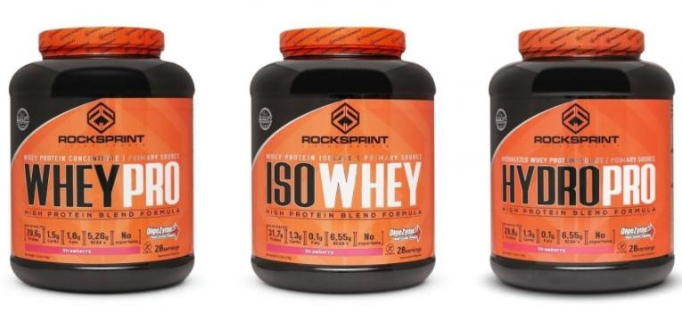 whey rocksprint