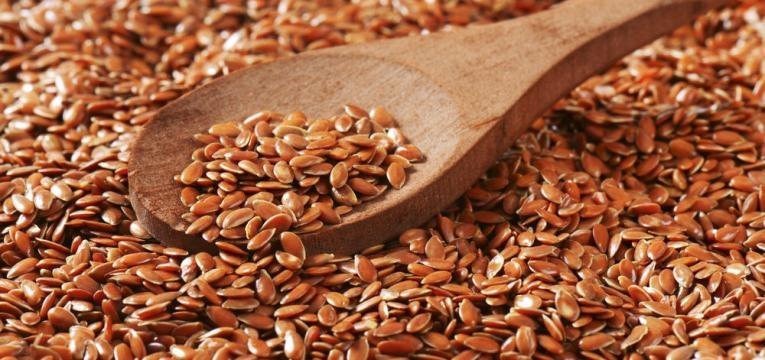 sementes de linhaca