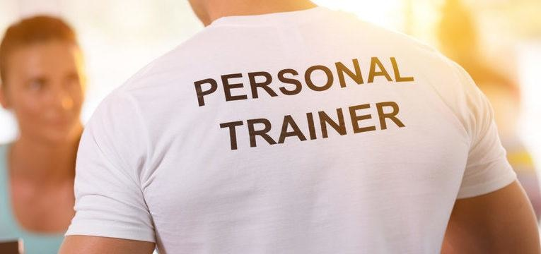 solicitar personal trainer