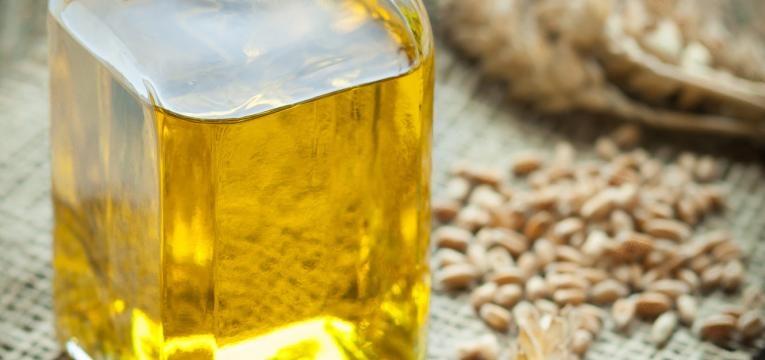 oleo germen de trigo