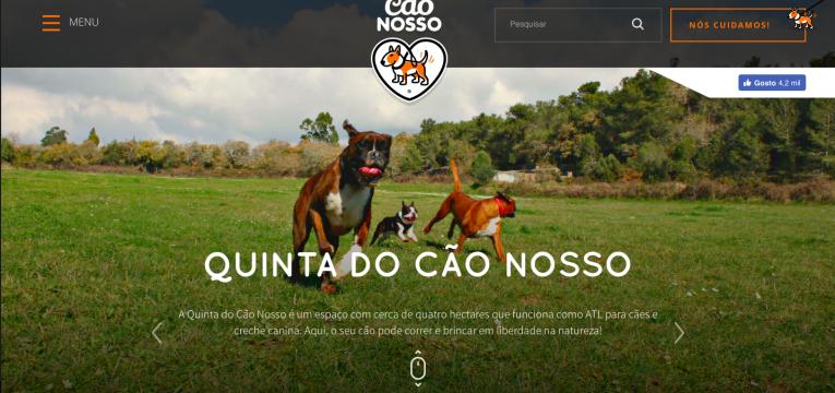 Cao Nosso, Lisboa e arredores