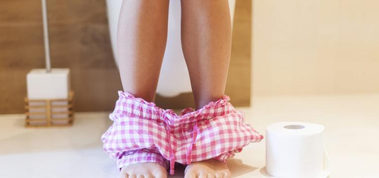 alteracoes da urina e das fezes