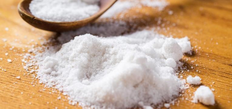 alimentos com sal escondido