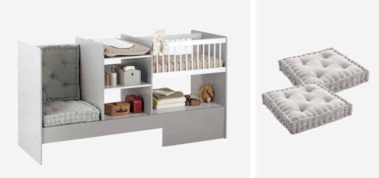 almofadas quadradas