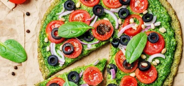 dieta vegana na gravidez