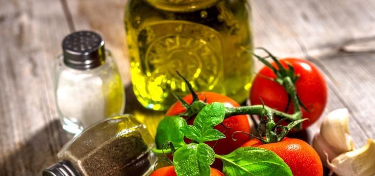 Vinagrete de tomate