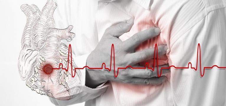 dor no peito e doencas cardiovasculares