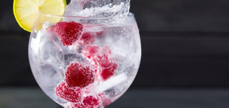 Gin tonico